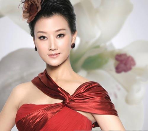 宋祖英陈思思祖海 揭秘被特招入伍的女星