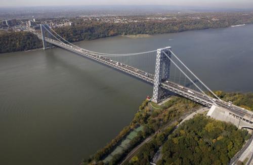 大桥 桥 桥梁 500_326