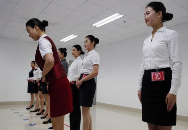 东航空姐招聘要求