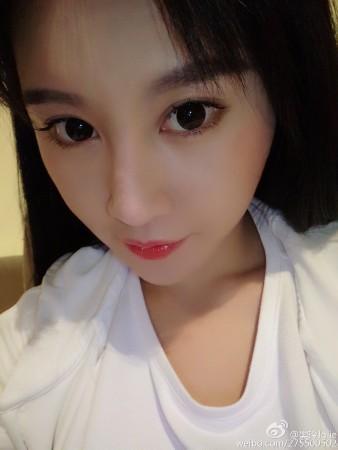 络的韩国最美女教练对比
