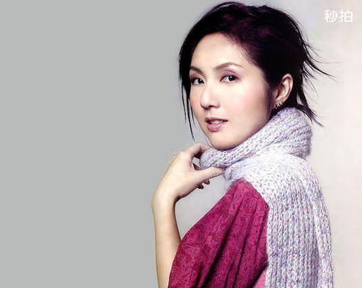 《可爱的你》今日公映 主演杨千嬅秒拍来宣传