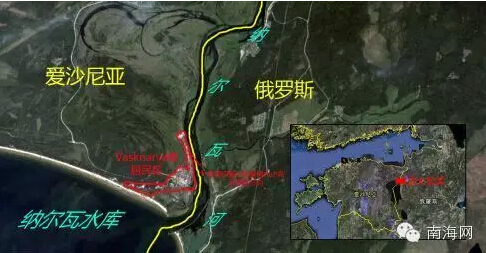<b>中科院博士详解海南岛成因:从北部湾旋转150度</b>