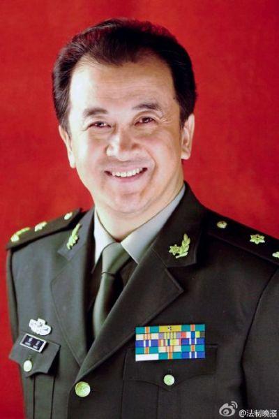 张方军任八一厂政委 此前任总政歌舞团政委