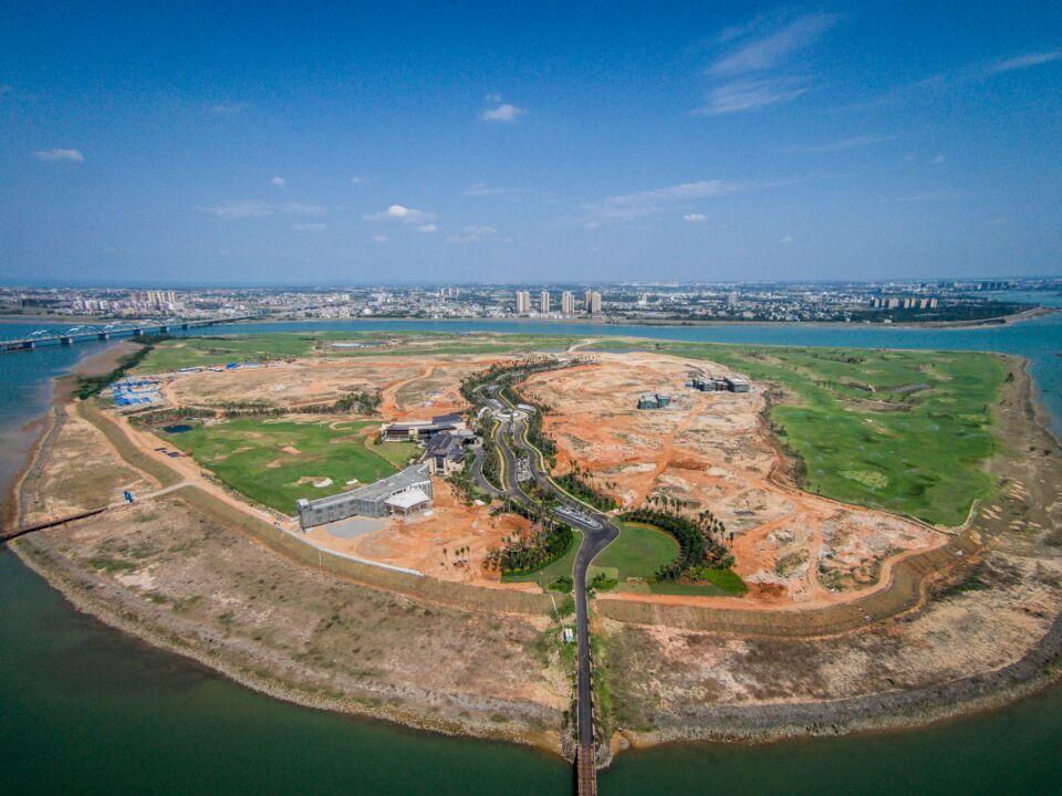 海口天鹅湾发生多起退房事件住房公积金暂停办理该项目贷款