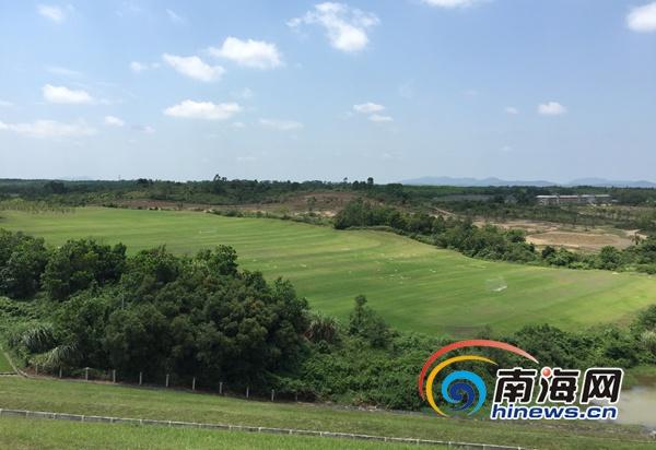 海南被取缔的高尔夫球场已停建下步处理尚未公布