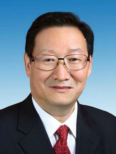 <b>江泽林不再担任陕西省委常委、委员职务另有任用</b>