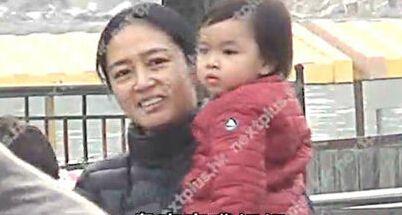 刘德华女儿创业英文正面照曝光 酷似华仔皮肤白皙【图文】