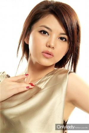 李湘前夫现在的老婆