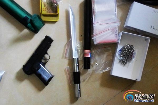 <b>海南警方成功破获两宗公安部部督毒品案共抓获19名嫌犯</b>
