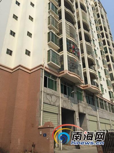 海口市民购金海丰公寓3年未拿房产证 开发商:在办