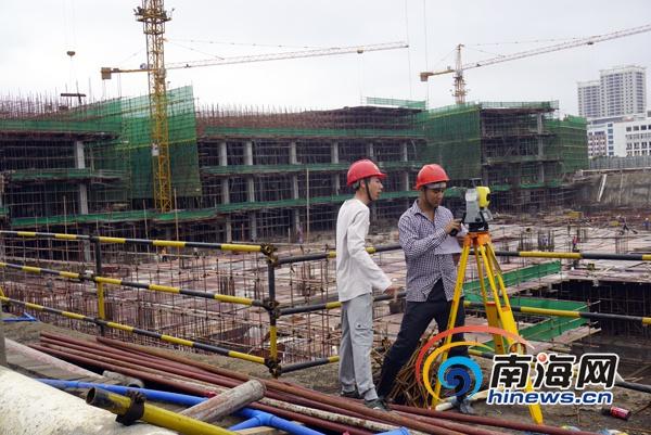 海口喜盈门建材家具广场明年5月开业将解决万人就业