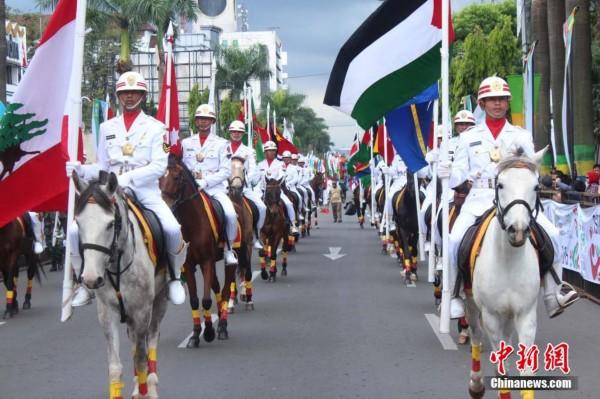 亚洲 印度尼西亚 西爪哇省 万隆市 - 西部落叶 - 《西部落叶》· 余文博客