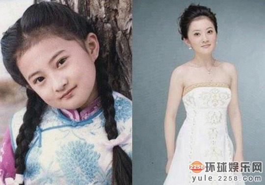 鸣贺逝世 盘点中国最有身价的童星