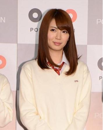 前akb48成员菊地亚美生子 将复出继续模特工作