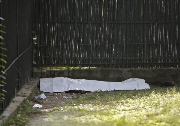 印度学生动物园被老虎咬死前求饶