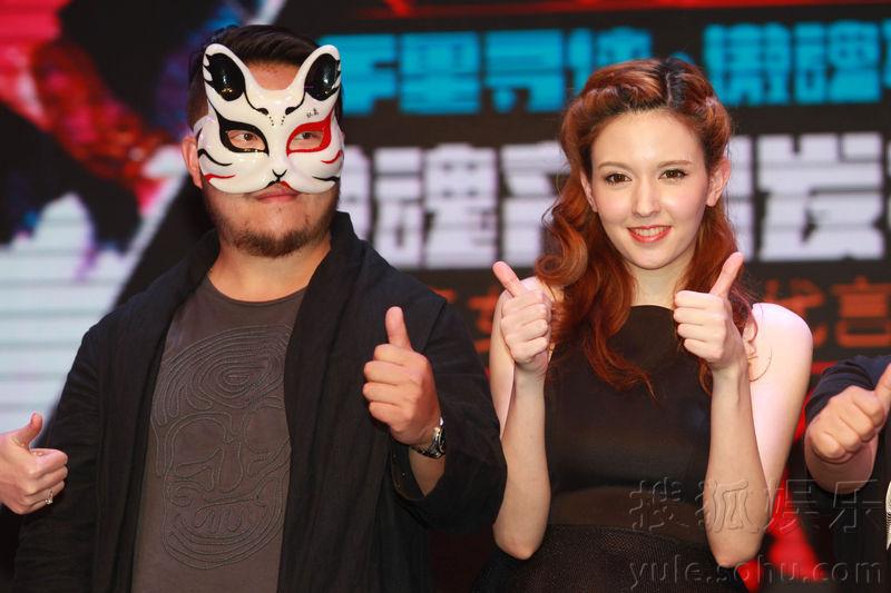 中国神秘老板投半亿买断日本艳星泷泽萝拉15