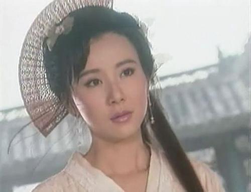 关键词:台湾第一美女,小李飞刀,绝代双骄,主演电视剧,台湾民众图片