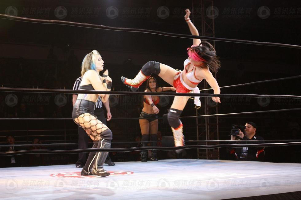 【wwe女子摔角】高清图片