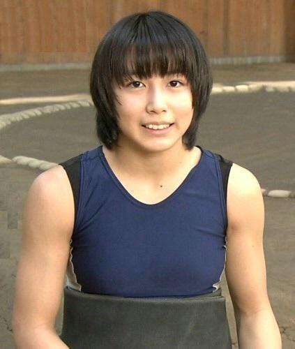 日本体坛涌现出不少美女选手