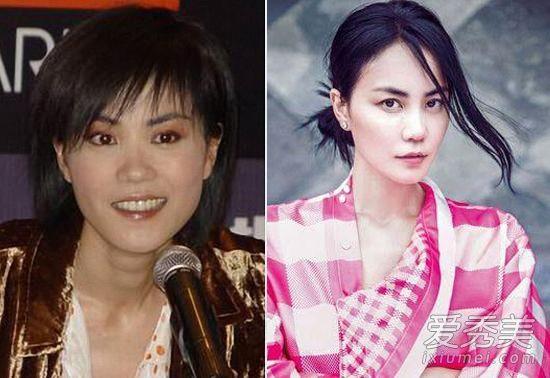 1990年刘嘉玲绑架案