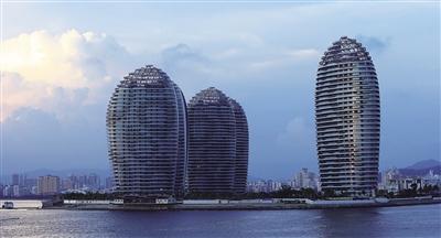 海南凭借地源优势与度假资源加快发展邮轮旅游
