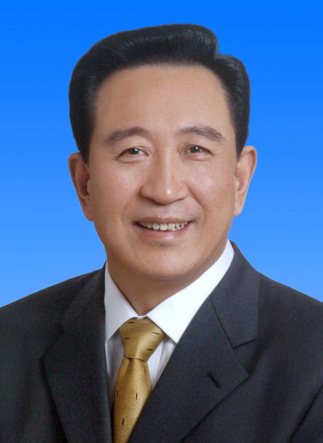 海南省人大常委会决定任命李富林为海南省人民政府副省长
