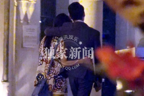 不过日前她却自曝在上海餐厅惨遭白眼,被当众羞辱.图片