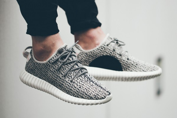 adidas Yeezy 350 Boost Low即将发售