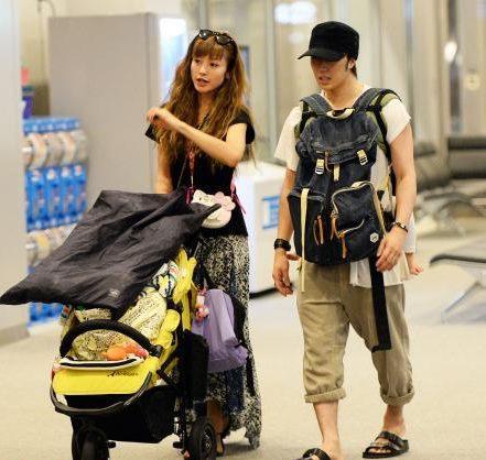 新闻中心 娱乐新闻 娱乐动态    28日晚间西山茉希与早乙女太一带着1