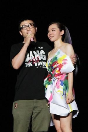 心理专家谈张靓颖 逼婚 中国女性太主动易差评图片