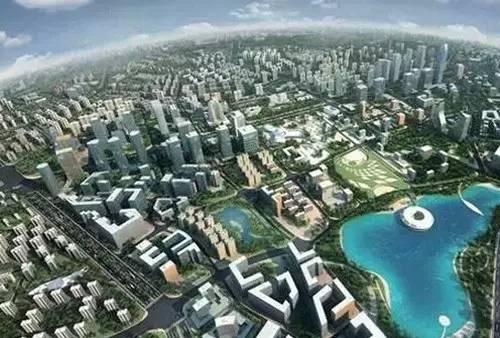 海口未来有五大商业中心构建多业态综合商贸体系