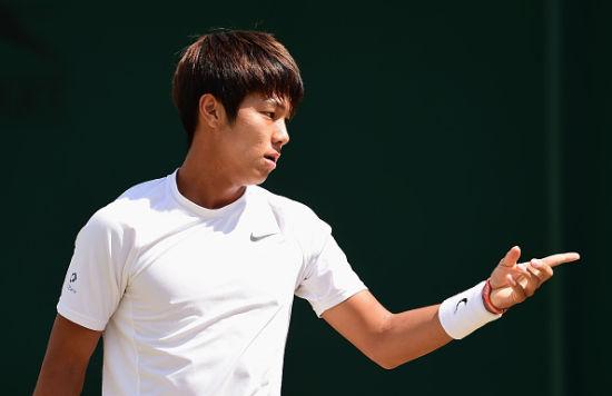 聚焦韩国17岁励志聋哑少年 将成top300最年轻球员图片