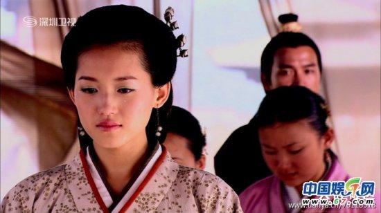 《步步惊心》苏完瓜尔佳·敏敏   《甄嬛传》祺贵人   《甄嬛传》宁贵