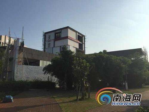 全国顶级豪宅分布于海口三亚等9城海口豪宅总价1.38亿元