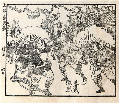海南文化抗战 琼崖华侨服务团是海南文化抗战的特色