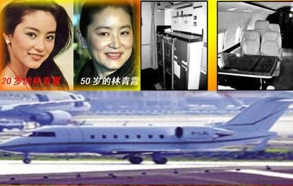 该系列飞机售价在900万至5000万美元之间.高清图片