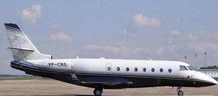 n7256c是什么飞机