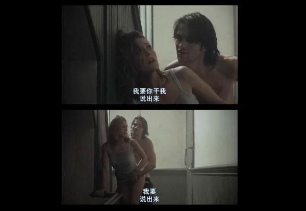 欧美女星裸体影片_欧美女星太豪放透视装露点开叉裙秀内裤组图