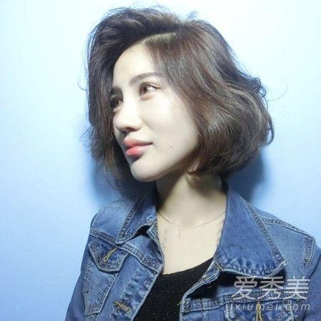 最新流行22款秋日发型图片   【导读】2015年的秋天女生剪什么发型图片