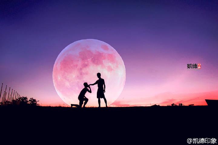 中秋节如何拍出高大上的月亮?