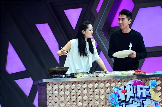 据悉,由赵又廷,姚晨主演的《九层妖塔》将于9月30日上映.