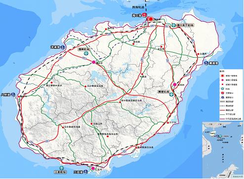 粤海铁路_省政府就海南省总体规划(2015-2030)纲要征求意见-新闻中心-南海网