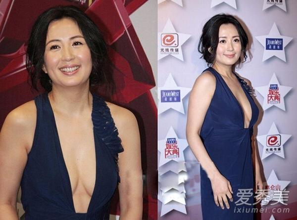 台湾女歌手上海献唱疑真空上阵