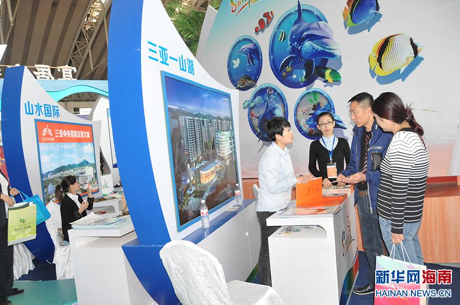 """哈尔滨""""候鸟"""":三亚是宜居宜养的健康之城"""