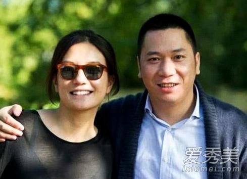 司机冒充赵薇老公卖掉其豪宅 两人照片六成像