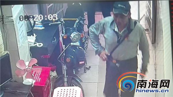 海口琼山小旅馆女子被害案告破2人房内起纠纷致案件发生