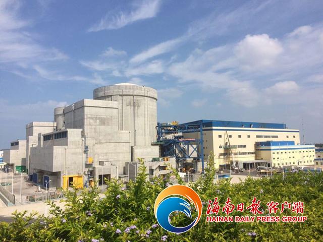 <b>海南核电站1号机组首次并网发电电力供需将平衡有余</b>
