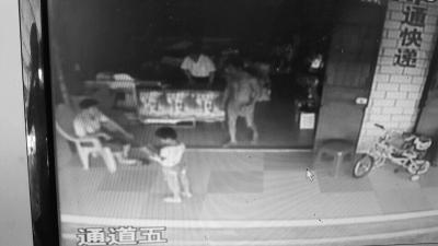 东方七岁女童被五旬男子带到芒果地过夜警方调查
