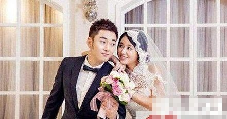 林心如结婚照意外曝光 她竟早已秘密成婚?图片