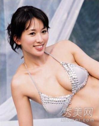 中国十大美女明星排名